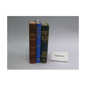 Group of Ten Miscellaneous Titles Related to the American Civil War