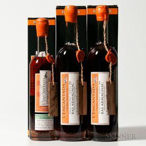 Mixed, 2 750ml bottles (oc) 1 500ml bottle (oc)