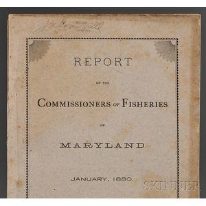 Garfield, James (1813-1881), His Copy