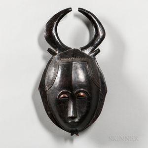 Yaure Face Mask
