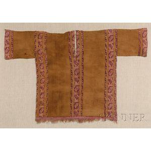 Pre-Columbian Textile Tunic