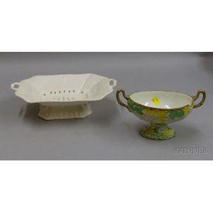 Two Wedgwood Tablewares