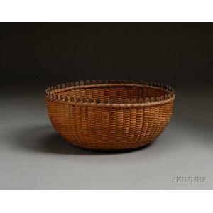 Nantucket Lollipop Basket