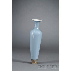 Clair-de-Lune Vase