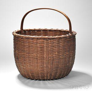 Shaker Basket