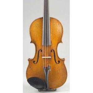 Modern German Violin, c. 1910