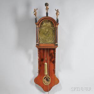 Dutch Hood Clock
