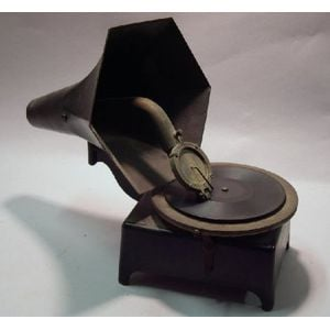 """Little Wonder"" Phonograph"