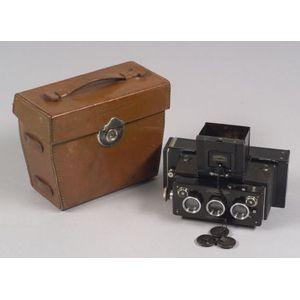 Voightländer Stereoflektosckop Camera
