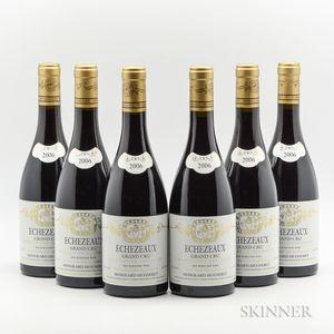 Mongeard Mugneret Echezeaux 2006, 6 bottles
