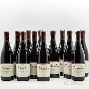 Donelan Obsidian Syrah 2013, 12 bottles