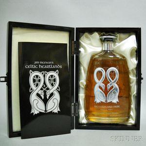 Highland Park 35 Years Old 1967, 1 750ml bottle (pc)