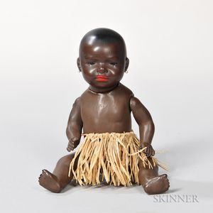 """Heubach Koppelsdorf """"South Sea"""" Baby Doll"""