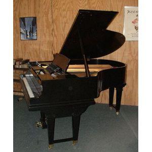 "Steinway Grand ""Duo-Art"" Reproducing Piano"