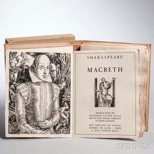 Shakespeare, William (1564-1616) MacBeth