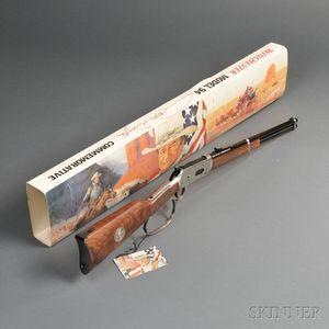 Winchester Model 1894 John Wayne Commemorative Lever Action Carbine