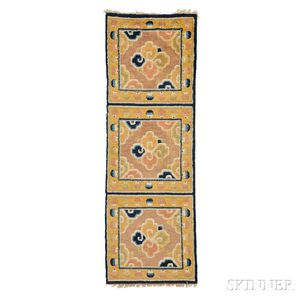 Ningsha Three-panel Runner