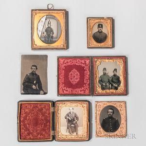 Five Civil War-era Images