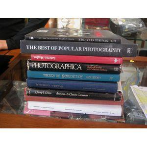 Photographic Literature