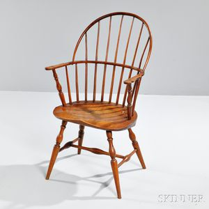 Windsor Sack-back Chair