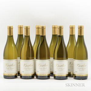 Kistler, 9 bottles