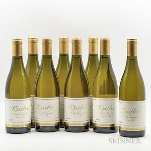 Kistler Kistler Vineyard Chardonnay 2013, 8 bottles