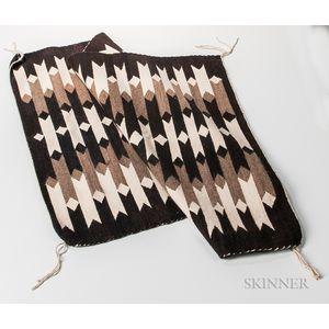Small Navajo Weaving