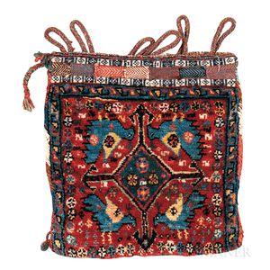 Qashqai Pushti Bag