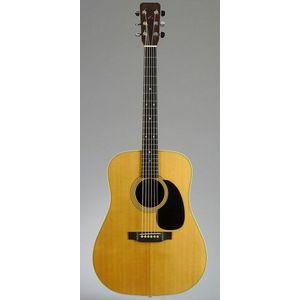 American Guitar, C.F. Martin & Company, Nazareth, 1969, Model D-28