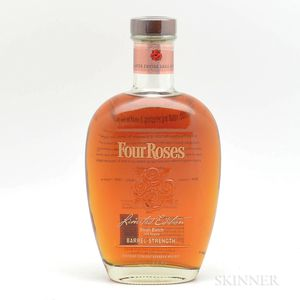 Mixed Bourbon, 2 750ml bottles