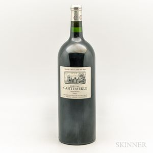 Chateau Cantemerle 2006, 1 magnum