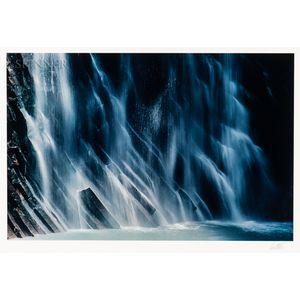 Ernst Haas (Austrian/American, 1921-1986)      The Creation / A Portfolio of Ten Photographs