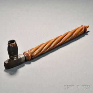 Blackfoot Pipe