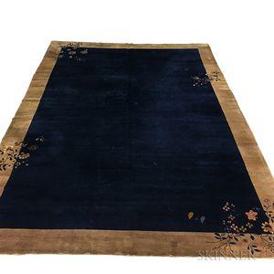 Fetiye Carpet