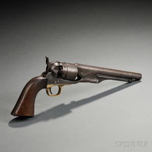 Colt 1860 Army Revolver