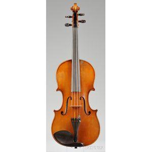 Modern Viola