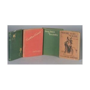 Fourteen Titles relating to Fox Hunting