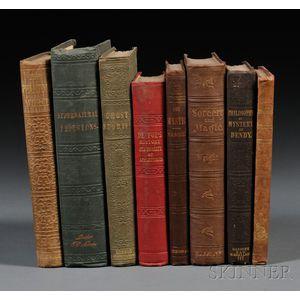 Witchcraft, Twelve Volumes: