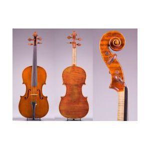 Modern Italian Violin, Postiglione Workshop, Naples, c. 1900