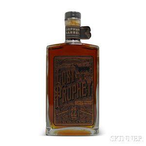 Orphan Barrel Lost Prophet 22 Years Old, 1 750ml bottle