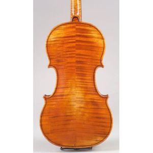 Modern Markneukirchen Violin, Wilhelm Durrschmidt, 1968