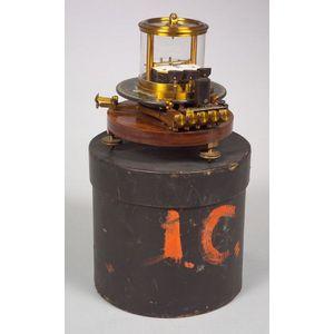 Telegraph Apparatus by Siemens & Halske
