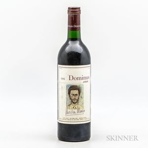 Dominus 1986, 1 bottle