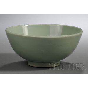 Longquan Celadon Bowl