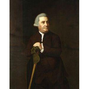 Bass Otis (American, 1784-1861)  Portrait of a Gentleman