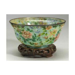 Enamel Bowl