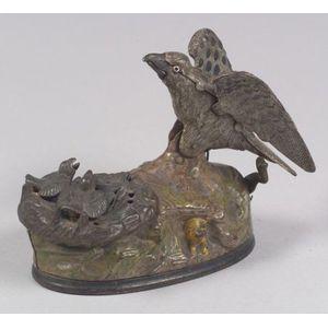 Eagle and Eaglets Bank