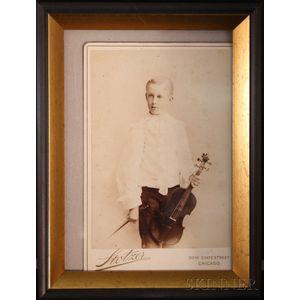 Twelve Framed Pictures, c. 1860-1930