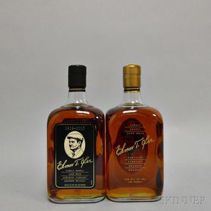 Mixed Elmer T. Lee, 2 750ml bottles