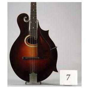 American Mandola, Gibson Mandolin-Guitar Company, Kalamazoo, 1928, Model H-4